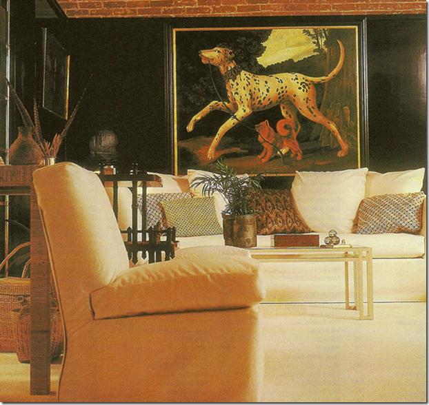 Patricia Gray Interior Design Blog Billy Baldwin S